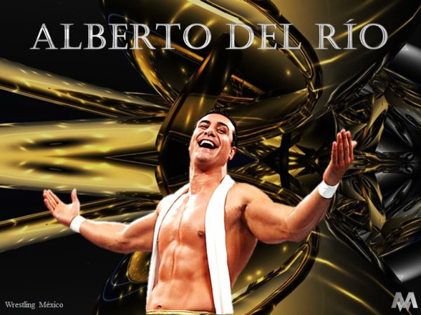 my name is alberto del rio !!!!  hhhh my name is imad !!!!! ne pleures pas stp !!!!!