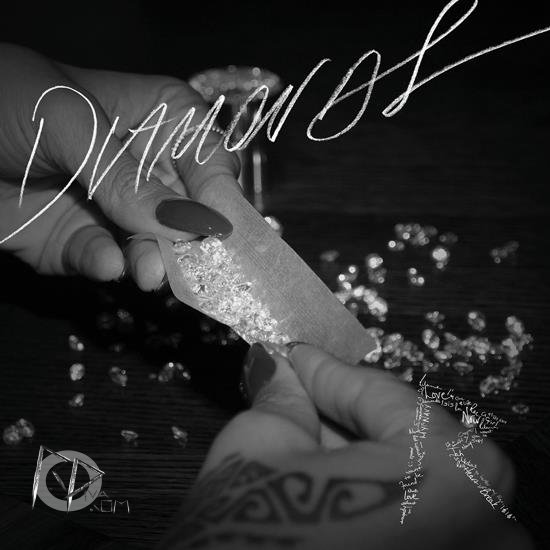 Rihanna - Diamonds (2012)