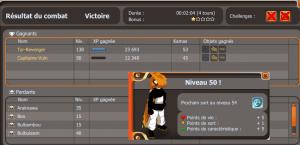 Pandawa 50 ! :D