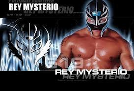 rey mysterio 2013