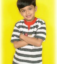 Amey Pandya