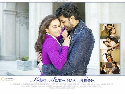 Abhishek et Rani