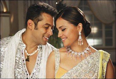 Salman et Lara
