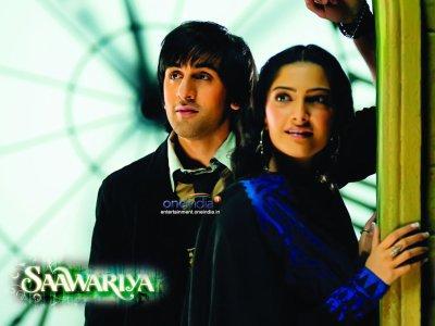 Ranbir et Sonam