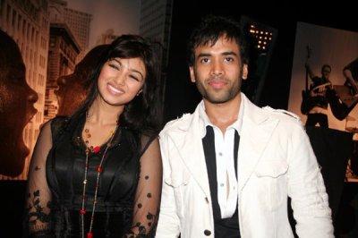Tusshar et Ayesha