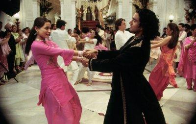 Naveen et Namrata