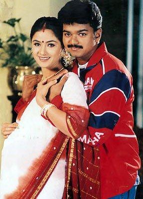Vijay et Simran