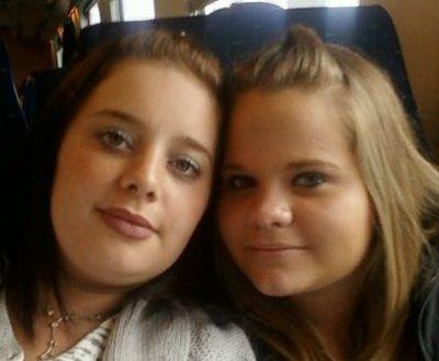 Delphine &² jesss