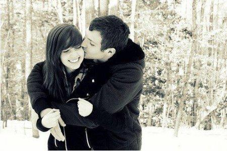 Chaque personne qu'on s'autorise à aimer est quelqu'un qu'on prend le risque de perdre...