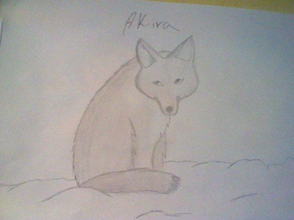 Loup! :3