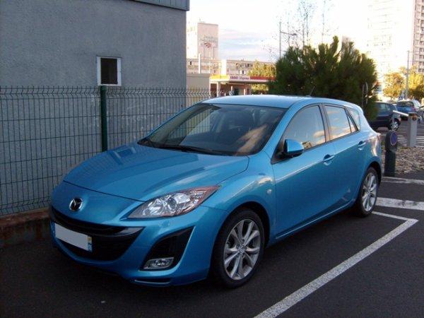 Ma Mazda 3