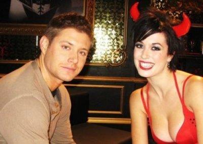 Jensen = Dean