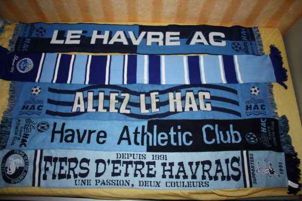 Collection hac