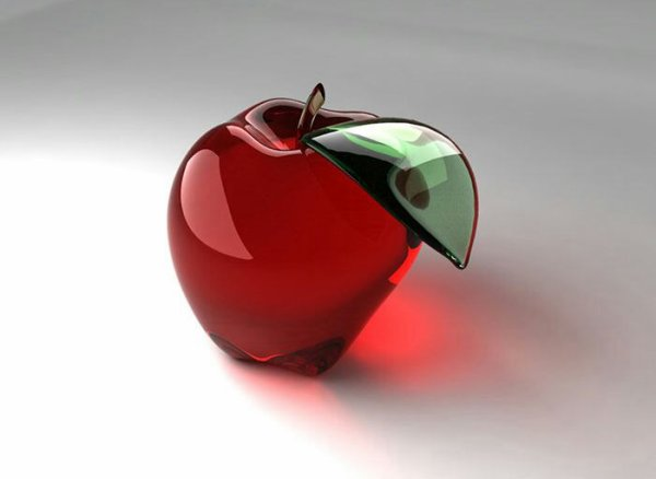 I apple ^^