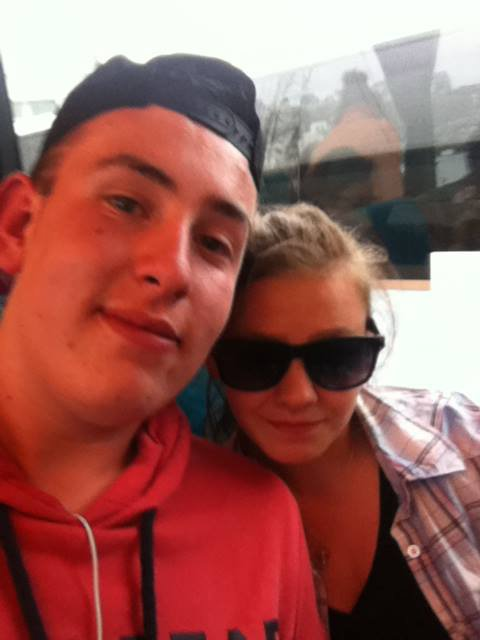 Alexi & Me