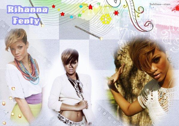 __ Nouveaux projets de Rihanna: article en colaboration avec Rihanna-my-star __