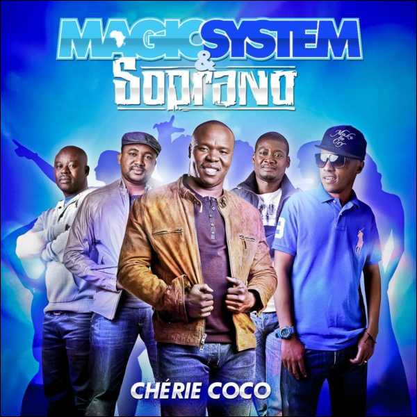 Soprano Feat Magic System Cherie Coco (l)