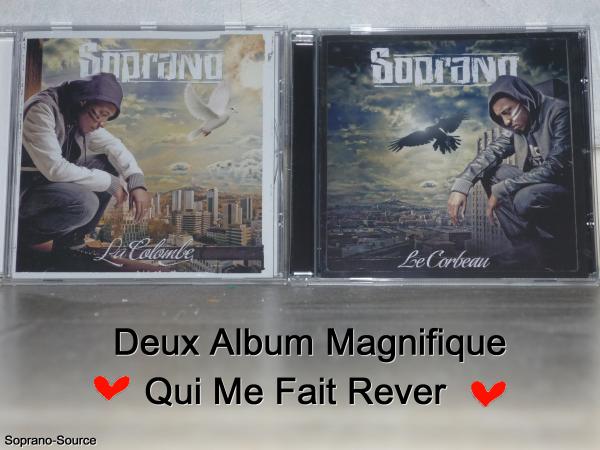 ♥ Deux Album Magnifique ♥