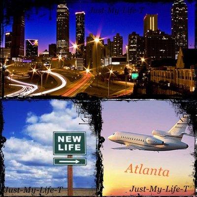 Chapitre 1 : Nouveau départ, nouvelle rencontres, nouvelle vie ... !