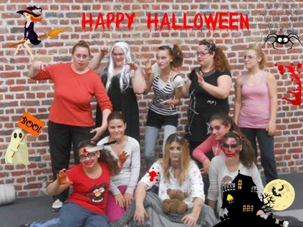 Happy Halloween 2013