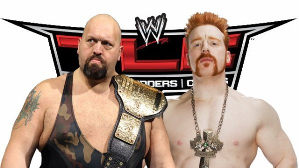 Carte de WWE TLC
