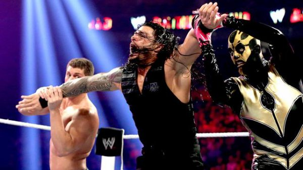 WWE TLC 2013
