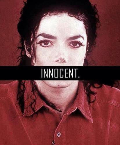 Michael Innocent !!