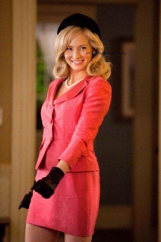 Découvrez les photos de Candice pour l'épisode 18 saison 2 the Last Dance