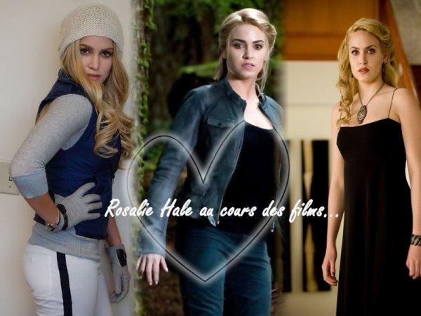 Rosalie Hale: Voici quelque still de Twilight,j'aimerai savoir dans lequel préféré vous Rosalie (Nikki)et pourquoi?
