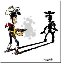Lucky Luke <3 <3