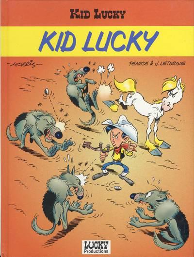 Kid Lucky :J