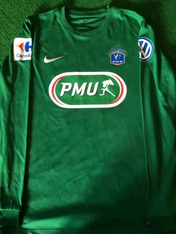 Maillot 225 coupe de France