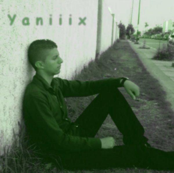 Yaniiix