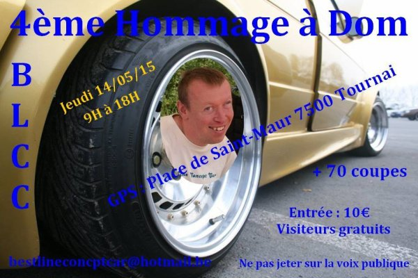 meeting tuning le 14 mai