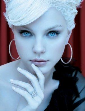 Manequin: (2) Jessica Stam. ♥