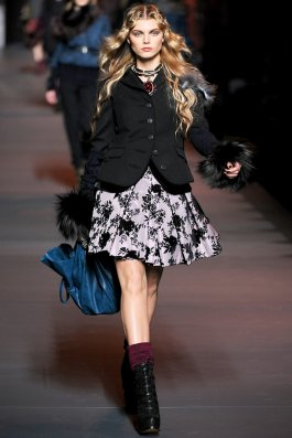 Defilé: Dior. ♥
