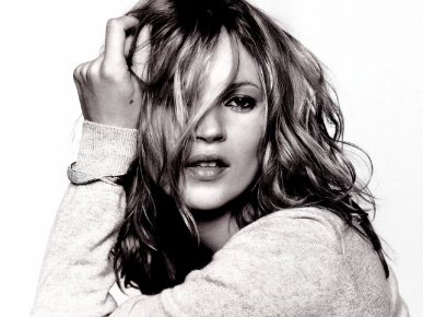 Mannequin(4): Kate Moss ♥