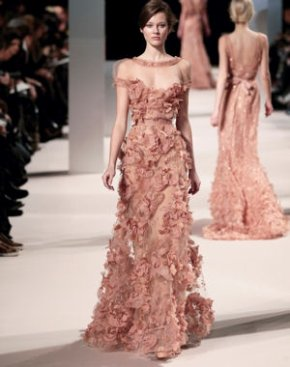 Définition de style(1): Le style Romantique ♥