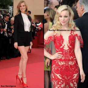 ARTICLE SPECIAL: festival de Cannes (2, et dernière partie). ♥