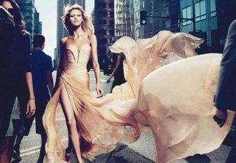 Campagne parfum (1): Elie Saab ♥ ♥ ♥