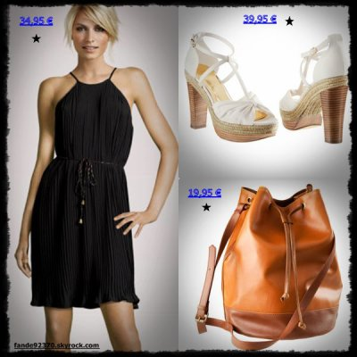 Sélection: H&M ♥