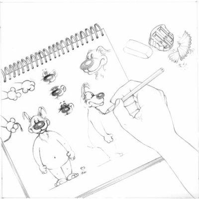 mes-dessination