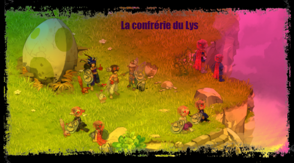 Blog de Lystrone