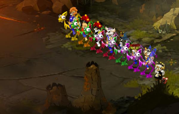 La team xxl et ses objectifs !