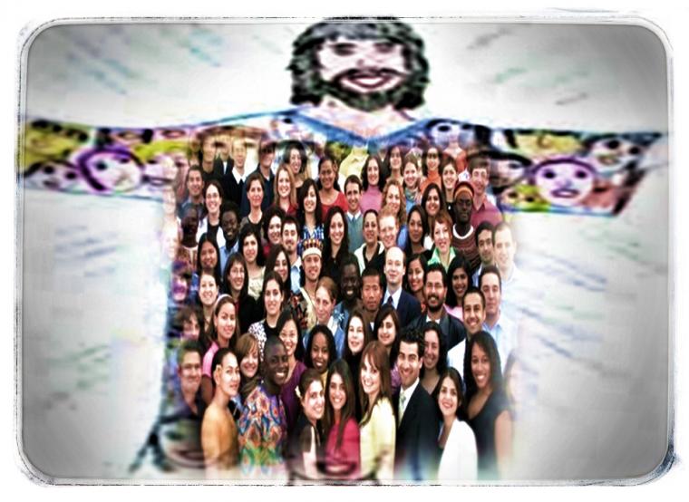 EN CRISTO SOMOS TEMPLO DE DIOS