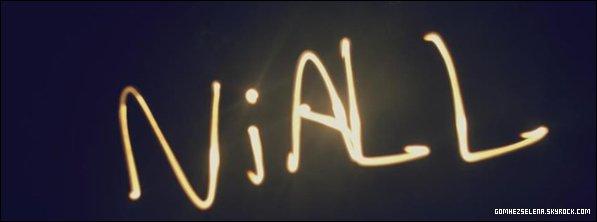 Happy Birthday à  notre petit Nialler ,déjà 20 ans comme les années passent vite !! Encore Bon Anniversaire Niall ♥