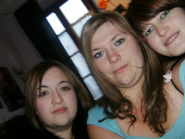 Les 3 drôles de dames