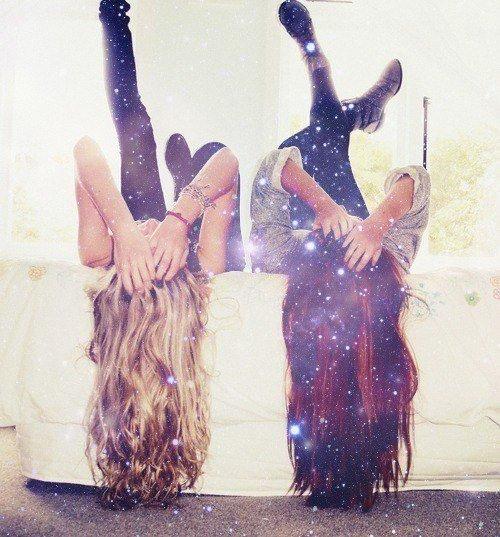On a tous un(e) ami(e) merveilleux(se). ♥