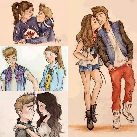 -Jet'aime. ♥