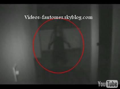 Fantôme qui pleure Durée : 51 sec Lieu : Royaume-Uni Année :  2007 Type : Amateur